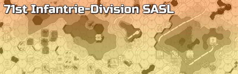 AAR 194 Infanterie-Regiment, 71st Infantrie-Division SASL CG