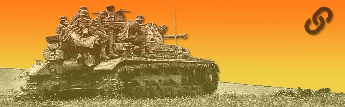 Advanced Squad Leader Links