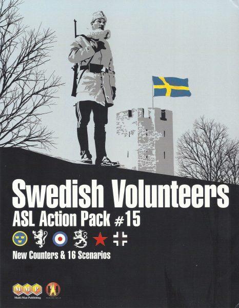 ASL Swedish Volunteers