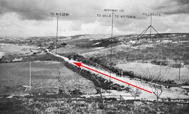 Biazza Ridge Piano Lupo Viewpoint