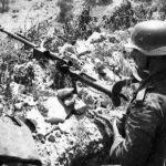 Operation Husky - Biazza Ridge