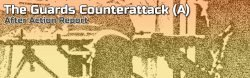 Advanced Squad Leader AAR - The Guards Counterattack (A)