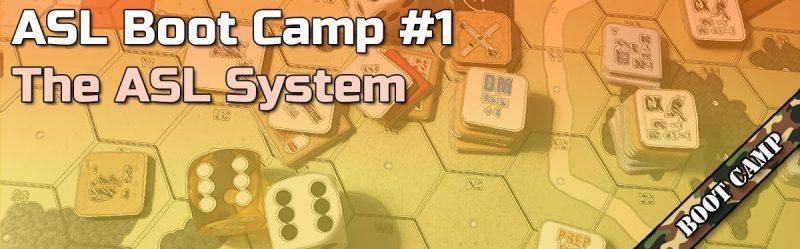 ASL Boot Camp #1: The ASL System