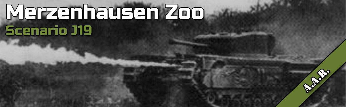 ASL AAR - Merzenhausen Zoo (J19)