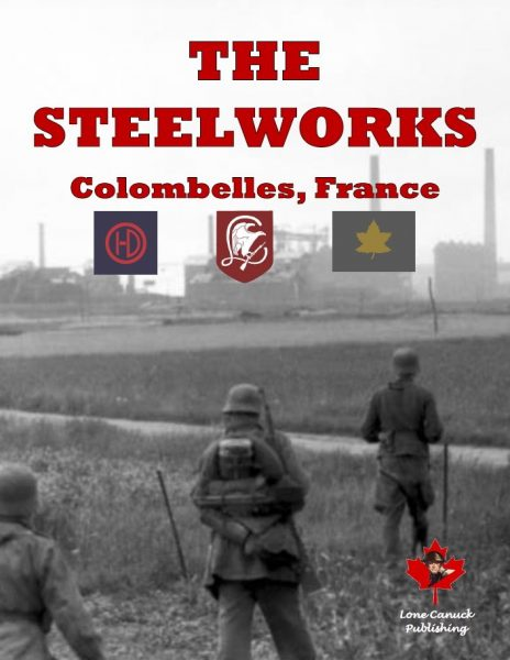 LCP's The Steelworks