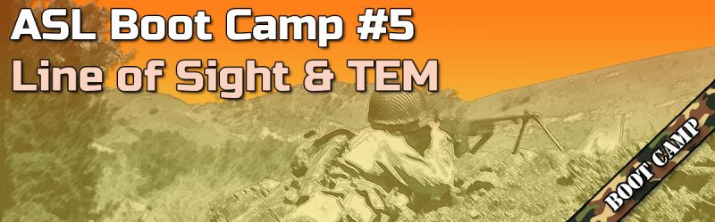ASL Boot Camp #5: Line of Sight & TEM