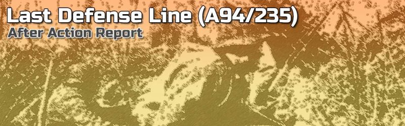 ASL AAR: Last Defense Line (A94/235)