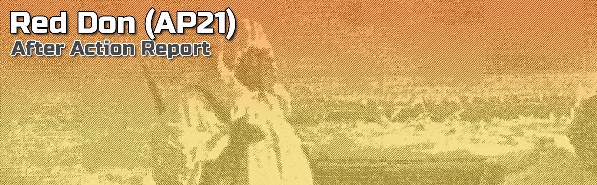 ASL AAR: Red Don (AP21)
