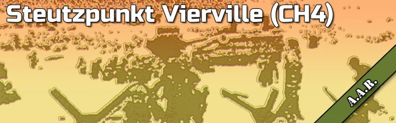Steutzpunkt Vierville (CH4)
