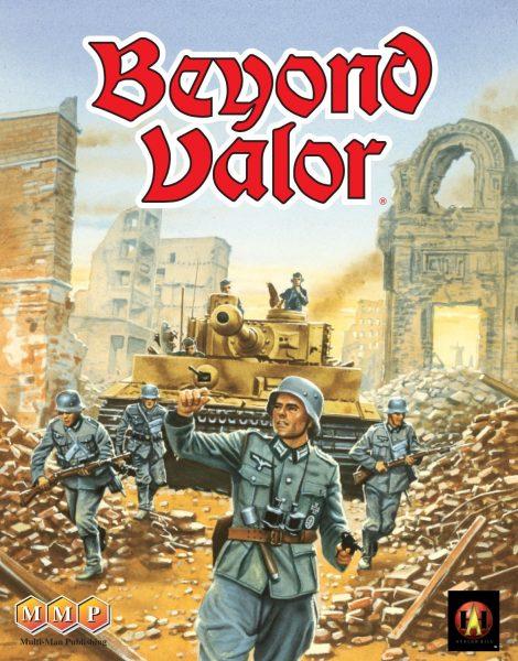 Beyond Valor Front